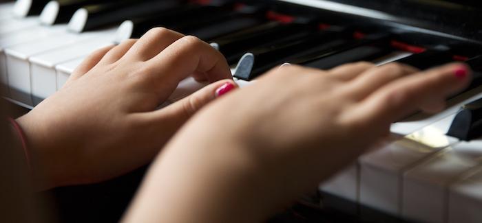 apprendre a faire du piano