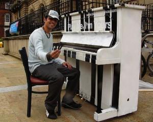 un piano ça court pas les rues