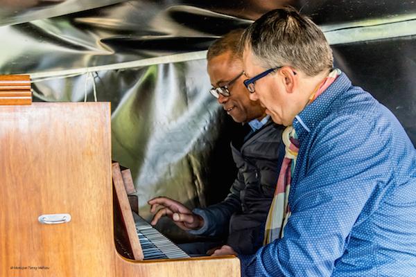 Le Piano Libre Ecole de la Fausse Note
